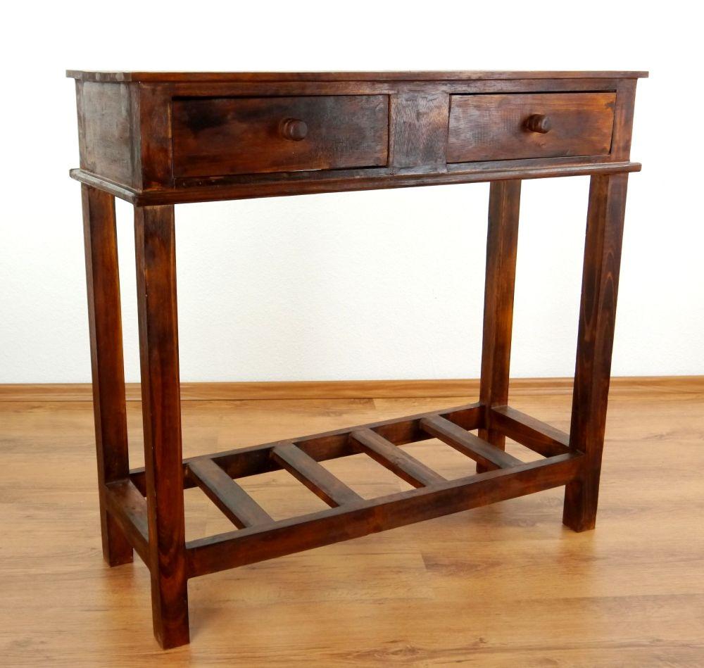 Holzmöbel  Anrichte, Sideboard, Schminktisch, Beistelltisch, Kommode ...