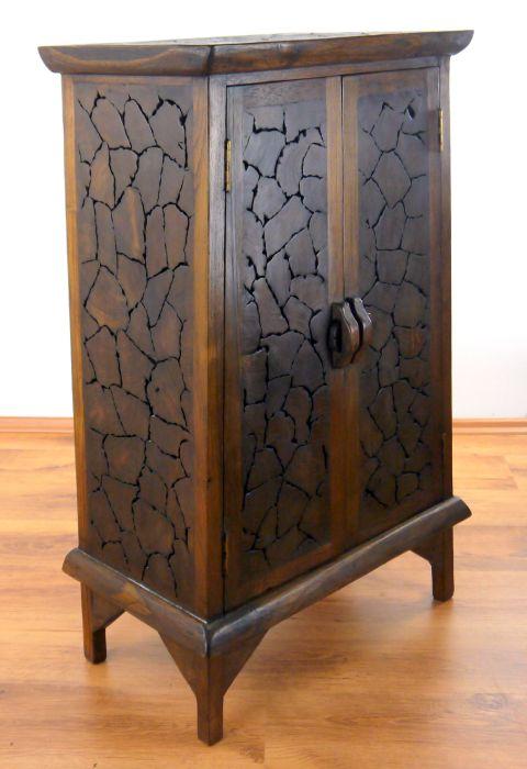 teakholzschrank puzzle teakholz m bel asiatische kommode. Black Bedroom Furniture Sets. Home Design Ideas