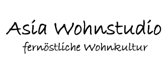 Logo Asia Wohnstudio